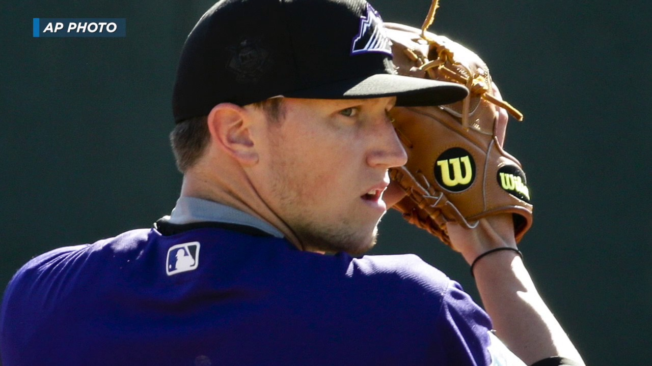 Kyle Freeland set to make hometown debut with Colorado Rockies