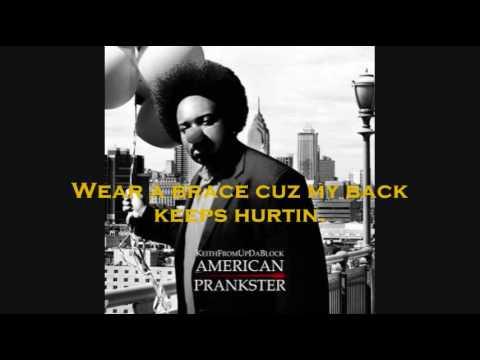 """""""Get Low"""" - Lil Jon & The EastSide Boyz (Parody)"""