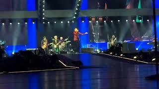 rolling stones jumpin jack flash U Aréna Paris 22/10/2017