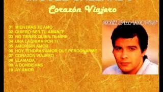 Miguel Gallardo - Corazon Viajero (Album...