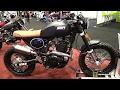 2017 SSR XF250 DT Bike - Walkaround - 2016 AIMExpo Orlando