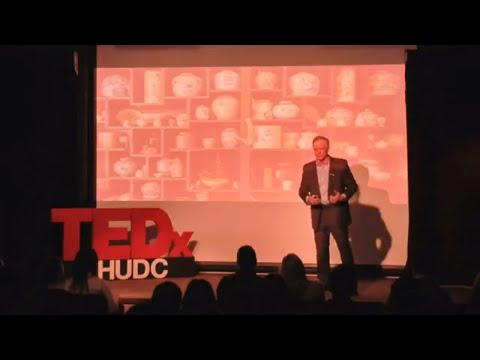 Failing to Succeed   Rick Milter   TEDxJHUDC