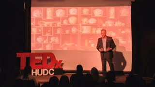 Failing to Succeed | Rick Milter | TEDxJHUDC