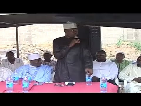 Sheikh Buhari Omo Musa - Alagbara  - Yoruba Islamic Music 2018 New Release this week