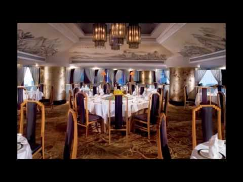 Shanghai Portman Ritz - Carlton Hotel - Shanghai best luxury hotel reviews / LUXURY LIFEST