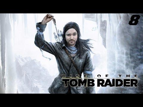Folytassa nővér !| Rise of the Tomb Raider | 8.rész letöltés