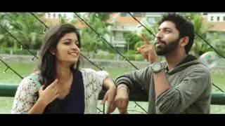Evideyo Mayunnu Nee Malayalam Music Album 2016