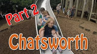A trip to Chatsworth Park Club Site | Caravan and Motorhome Club | Part2