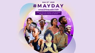 How to watch MAYDAY Mass Meditation online or TV?