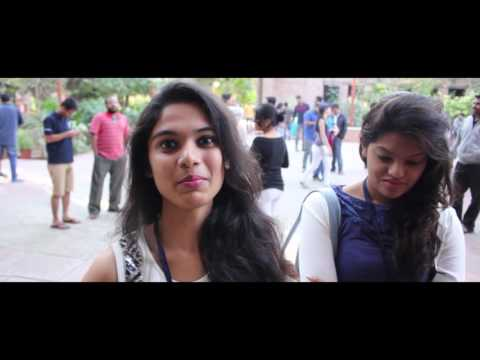 The UnSingle Tour at IIM Ahmedabad (Chaos 2016)