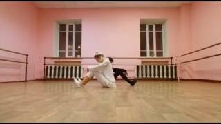 видео Танец контемп