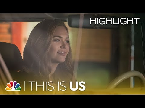This Is Us - The Sweetest Pitcher (Episode Highlight - Presented by Chevrolet)