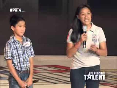 ROEL MANLANGIT of PILIPINAS GOT TALENT 4