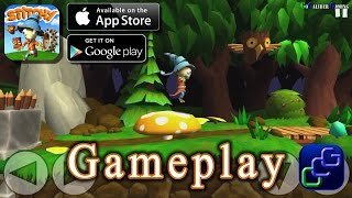 Stitchy: A Scarecrow's Adventure Android IOS Gameplay