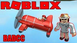 QUESTO GIOCO ROBLOX è stato CREATO DA BADCC JAILBREAK PROGRAMMER