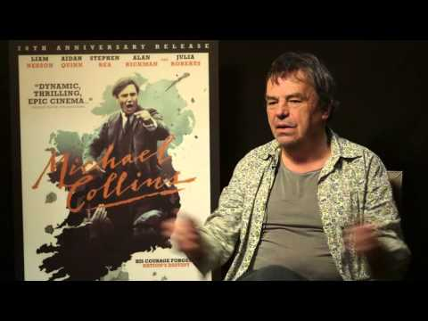Michael Collins Revisited with director Neil Jordan