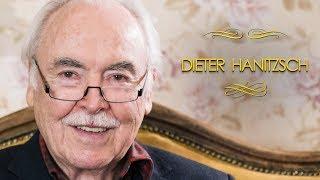 BR Geschichte(n): Dieter Hanitzsch