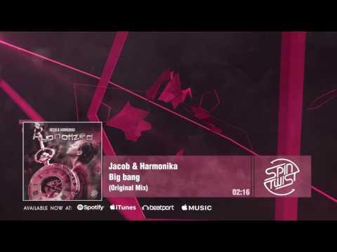 Jacob & Harmonika - Big Bang (Official Audio)