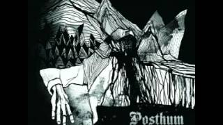 Posthum: Afterglow
