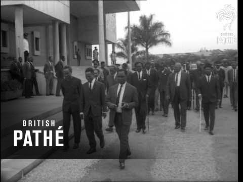 East Central Africa Summit Meeting (1967)