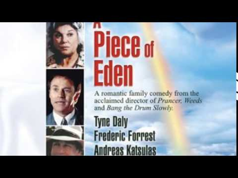 A Piece of Eden Full Movie