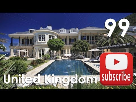 Most Expensive House In UK | Luxury House | Find A House | Buy A Dream House