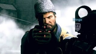 Amazing A.I ! Best Artificial Intelligence Medal of Honor Warfighter