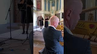 Galaband Rudolf   Jörg Rudolf, Lorena Jocker & Violeta Ewert   Song 2