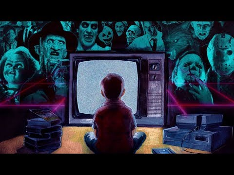 - New Horror Movie Documentary Pays Tribute To The 80's