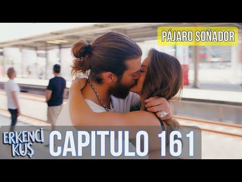 Pájaro Soñador - Capitulo 161 (Audio Español) | Erkenci Kuş