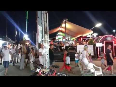 Bulgaria - Sunny Beach Nightlife
