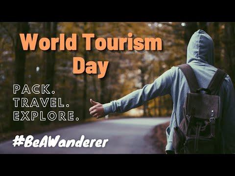 World Tourism Day 2018 | World Tourism Organisation
