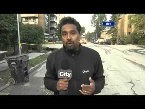 BT Winnipeg - News & Calgary Flood Update 06.25.2013