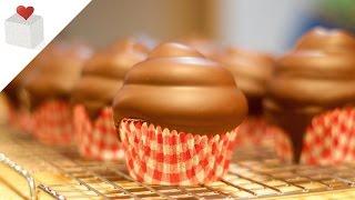 Cupcakes Hi Hat | Recetas de Cupcakes por Azúcar con Amor