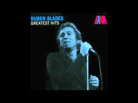 Ruben Blades Mix - Exitos/Hits
