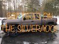 Silverado NorCal Fender Mod 33 Tires mp3