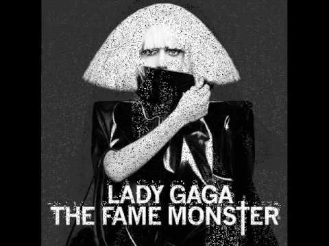 Download Lady gaga The Fame Monster