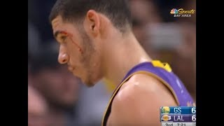 NBA Ejections 2017-2018 Season thumbnail