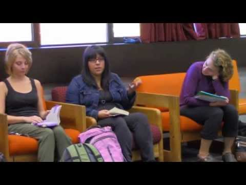 Integrative Learning Programs - Holyoke Community College