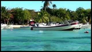 Саона. Остров. Карибское море. Доминикана.(, 2013-03-12T11:46:42.000Z)
