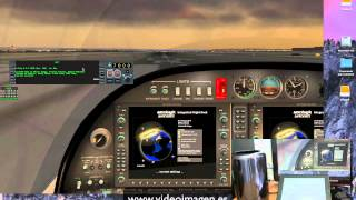 Xplane 10 en Mac Pro Late 2013