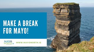 Make a break for Mayo!