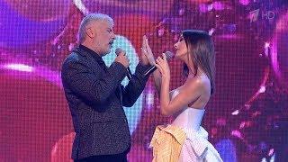 A'Studio и Сосо Павлиашвили – «Без тебя» (Главный новогодний концерт, 13.1.2019)