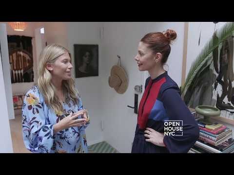 Tour the Home of a Refinery29 Co-Founder