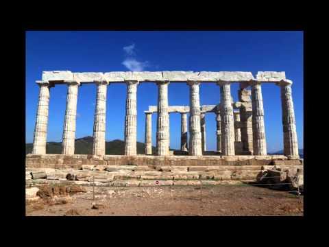 Cape Sounion---------Greece, 2015