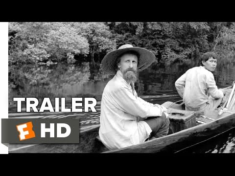 Embrace of the Serpent trailers
