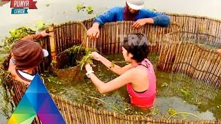 INDONESIA PUNYA CERITA 10 NOV 2015 - Wisata Danau Rawa Pening