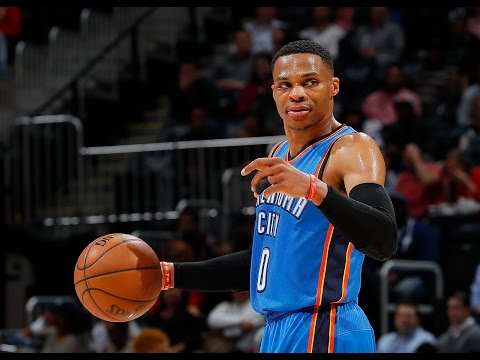Did Russell Westbrook Really Just Thank Kyrie Irving For Beating The Warriors?