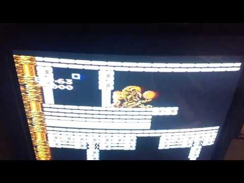 Glitches que arruinan partidas (Metroid Nintendo NES)