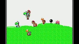 Mario Paint : 7 - Mysterious